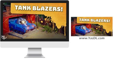 دانلود بازی Tank Blazers برای PC
