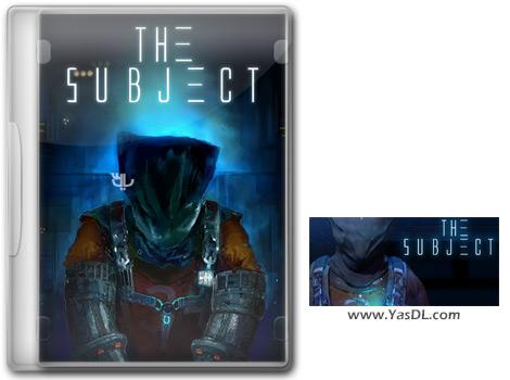 دانلود بازی The Subject برای PC