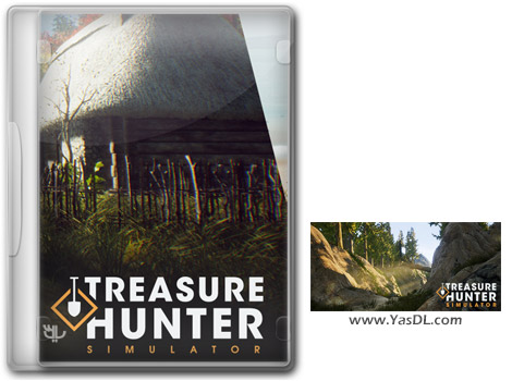 دانلود بازی Treasure Hunter Simulator برای PC