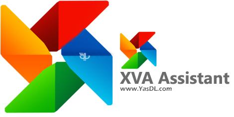 دانلود XVA Assistant 0.9.2018.1201 - نمایش برنامههای ویندوز در محیطی زیبا