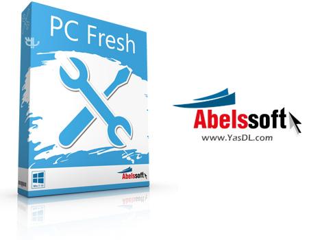 دانلود Abelssoft PC Fresh 2019 5.1 Build 13 - نرم افزار بهینهسازی سیستم