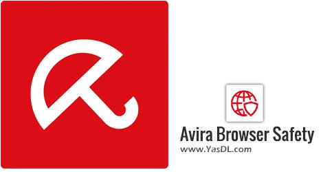 دانلود Avira Browser Safety 2.6.6.1986 - ضدویروس اویرا برای مرورگر وب
