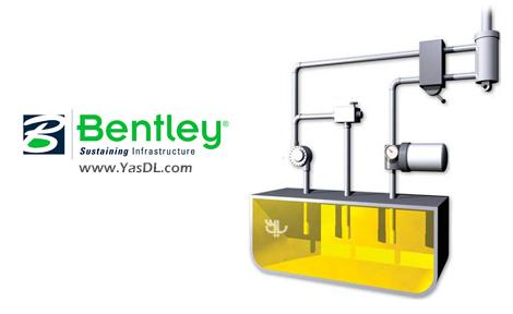 دانلود Bentley FlowMaster CONNECT Edition 10.02.00.01 - محاسبات سیستمهای هیدرولیکی