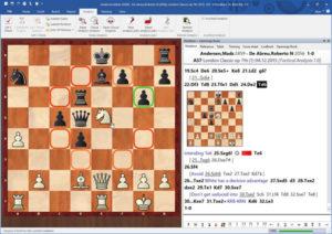 ChessBase.cover1  300x212 - دانلود ChessBase 16.50 x86/x64 - نرم افزار آموزش کامل و جامع شطرنج