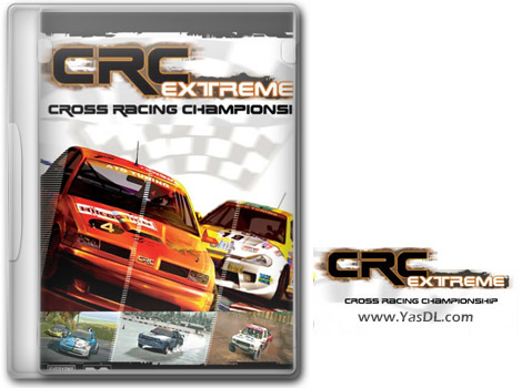 دانلود بازی Cross Racing Championship Extreme برای PC