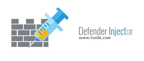 دانلود Defender Injector 1.1 - اعتمادسازی فایلها در ابزارهای آنتی ویروس