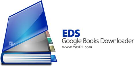 دانلود EDS Google Books Downloader 1.0.6.7 - جستجو و دریافت کتاب از گوگل