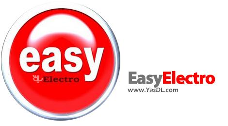 دانلود EasyElectro 2.4.3.11 - جعبه ابزار محاسباتی رشته برق