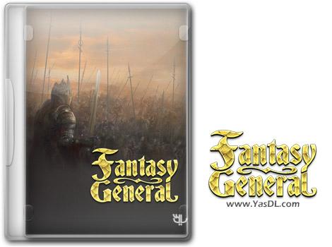 دانلود بازی Fantasy General برای PC