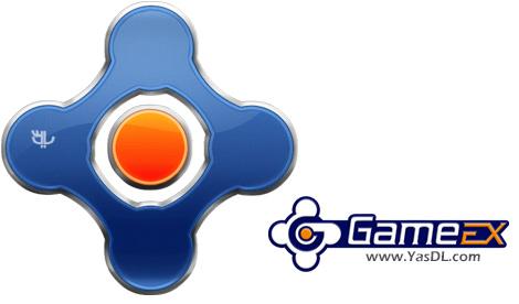 دانلود GameEx 15.52 - شبیهساز انواع کنسولهای بازی در ویندوز