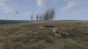 Graviteam Tactics Against the Tide1 300x169 - دانلود بازی Graviteam Tactics Edge of Storm برای PC