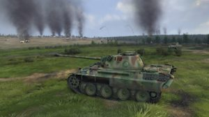 Graviteam Tactics Against the Tide4 300x169 - دانلود بازی Graviteam Tactics Edge of Storm برای PC