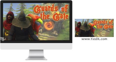 دانلود بازی Guards of the Gate برای PC