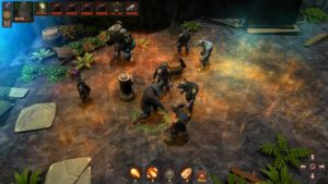Guards of the Gate1 300x169 - دانلود بازی Guards of the Gate برای PC