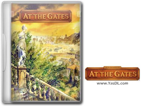 دانلود بازی Jon Shafers At the Gates برای PC