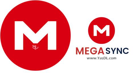 دانلود MEGAsync 4.0.1 - مدیریت آسان حساب ابری مگا