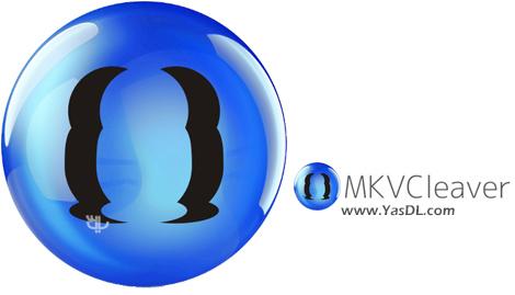 دانلود MKVCleaver 0.8.0.0 x86/x64 - نرم افزار استخراج فیلمهای MKV