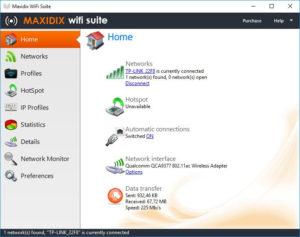 Maxidix Wifi Suite.cover1  300x237 - دانلود Maxidix Wifi Suite 15.9.2 Build 890 - پیکربندی و عیبیابی شبکههای بیسیم