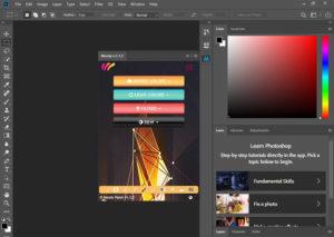 Moody Photoshop Panel.cover1  300x213 - دانلود Moody Photoshop Panel 1.1.2 - پلاگین زیباسازی حرفهای رنگها در فتوشاپ