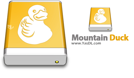 دانلود Mountain Duck 4.6.0.18117 - دسترسی به سرور از طریق مای کامپیوتر