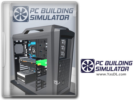 PC Building Simulator Overclockers UK Workshop For PC | ‌ Despair
