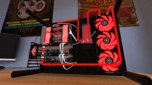 PC Building Simulator3 300x169 - دانلود بازی PC Building Simulator AORUS Workshop v1.10.5 برای PC