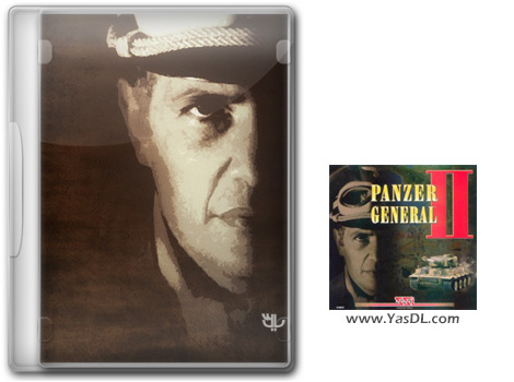 دانلود بازی Panzer General 2 برای PC