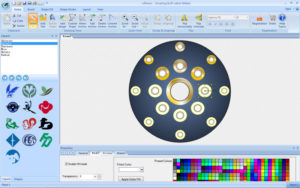 SmartsysSoft Label Maker.cover1  300x188 - دانلود SmartsysSoft Label Maker 3.26 - طراحی لیبل و کاور برای دیسکهای CD/DVD