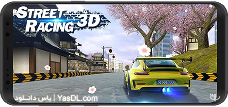 Street Racing 3D 4.6.6 For Android + Infinity Edition