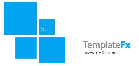 دانلود TemplateFx 3.0.2 Build 19027 - ساخت تمپلیت برای پیکربندی روتر و سوئیچها