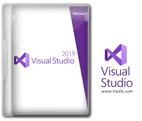 دانلود Microsoft Visual Studio 2019 16.0.28408.50 (Preview 1.1) Enterprise and Build Tools - ویژوال استودیو 2019