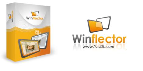 دانلود Winflector 3.9.6.5 - شبیه سازی اجرای برنامهها از طریق سرور