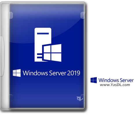 دانلود Windows Server 2019 Standard / Datacenter ویندوز سرور 2019