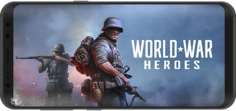 World War Heroes 1.18.0 For Android + Mood Version
