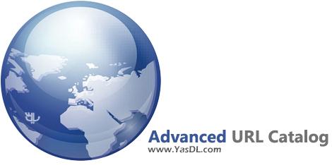 دانلود Advanced URL Catalog 2.36 - نرم افزار مدیریت و نگهداری آدرسهای اینترنتی