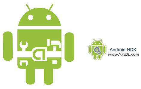 دانلود Android NDK Revision 19b - برنامه نویسی اندروید به زبان ++C/C