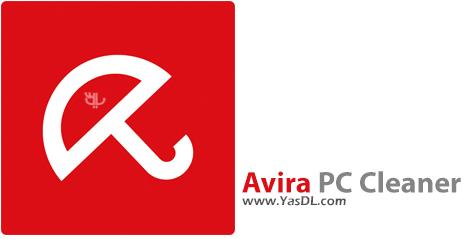 دانلود Avira PC Cleaner 3.0.0.125 - نرم افزار پاکسازی رجیستری ویندوز