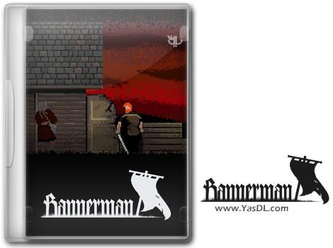 دانلود بازی Bannerman برای PC