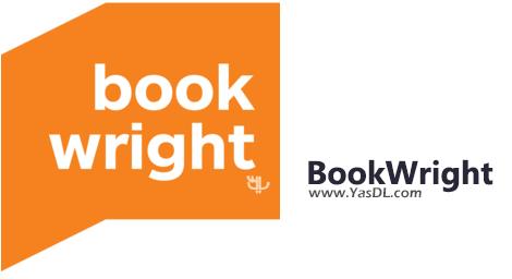 دانلود BookWright 1.3.5 - نرم افزار ساخت کتاب الکترونیکی