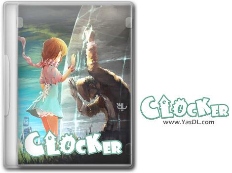 دانلود بازی Clocker برای PC