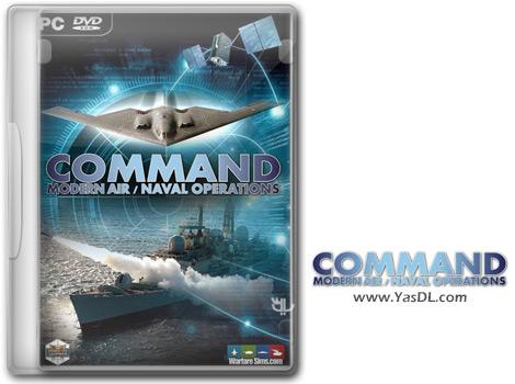 دانلود بازی Command LIVE - The King of the Border برای PC