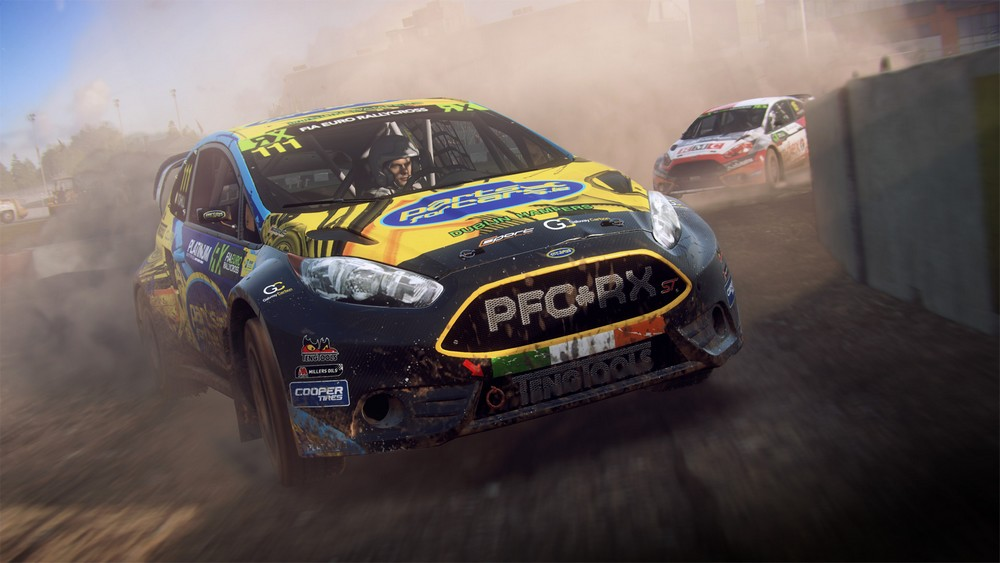 DiRT Rally 2.0 For PC | Jasmine Update
