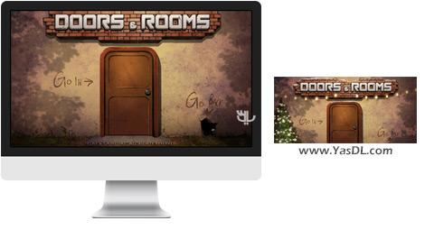 دانلود بازی Doors and Rooms برای PC