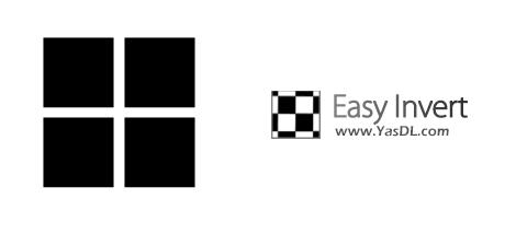 دانلود Easy Invert 1.1.1.18 - نرم افزار تغییر و فیلتر رنگها در ویندوز 10