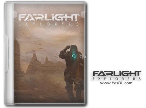 دانلود بازی Farlight Explorers برای PC