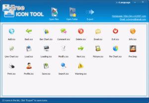 Free Icon Tool.cover1  300x208 - دانلود Free Icon Tool 2.1.6.0 - استخراج آیکون برنامهها
