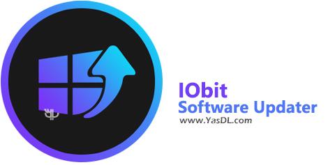 دانلود IObit Software Updater 1.0.1.1698 - نرم افزار جستجو و دریافت آخرین برنامهها