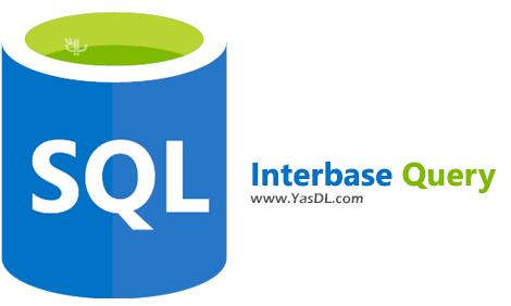 دانلود Interbase Query 8.5.1 - نرم افزار مدیریت پایگاه داده اینتربیس و فایربرد