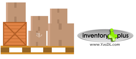 دانلود InventoryPlus 1.9.0.12 - نرم افزار رایگان انبارداری