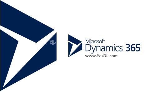 دانلود Microsoft Dynamics 365 v9 x64 - مایکروسافت داینامیکس 365